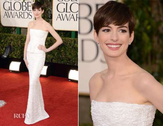 Anne-Hathaway-in-Chanel-Couture-2013-Golden-Globe-Awards
